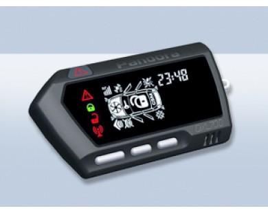 Брелок LCD DXL 700