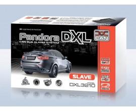 Автомобильная сигнализация Pandora DXL 3210 slave