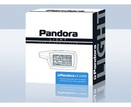 Автомобильная сигнализация Pandora LX 3290