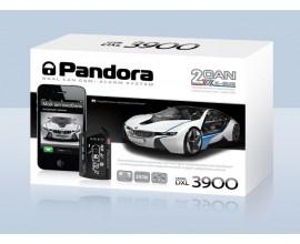 Автомобильная сигнализация Pandora DXL 3900
