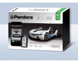 Автомобильная сигнализация Pandora DXL 3945