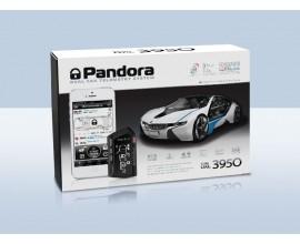 Автомобильная сигнализация Pandora DXL 3950