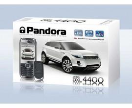 Автомобильная сигнализация Pandora DXL 4400