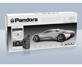 Автомобильная сигнализация Pandora DXL 5000 NEW