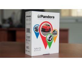 Автомобильная сигнализация Pandora Nav-05
