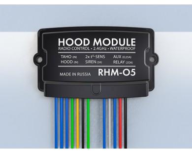 Подкапотный модуль RHM-05