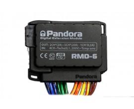 Модуль расширения Pandora RMD 6