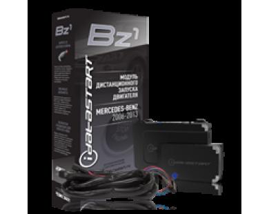 Модуль запуска Start-BZ