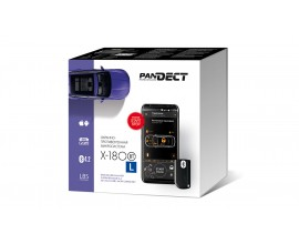 Автомобильная микросигнализация Pandect X-1800 L