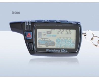 Брелок LCD DXL 5000