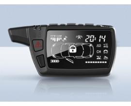 Брелок LCD D463 DXL 5000 NEW
