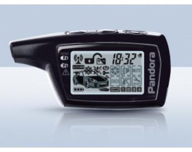 Брелок LCD D074 DXL