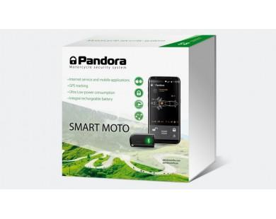 Pandora DX-47 Smart Moto