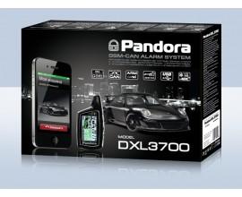 Автомобильная сигнализация Pandora DXL 3700