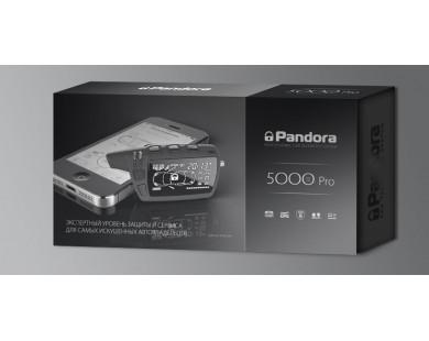 Автомобильная сигнализация Pandora DXL 5000 Pro